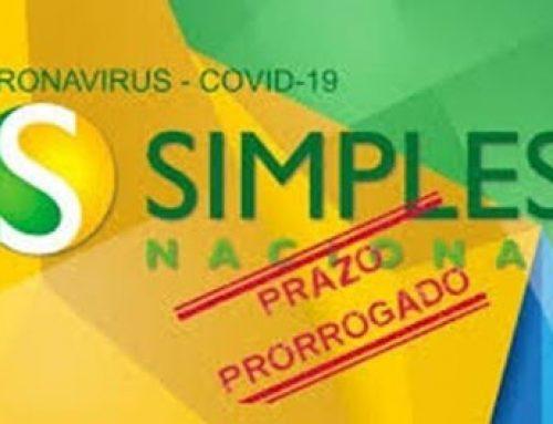 Simples Nacional 2020: prazos de parcelamento são prorrogados
